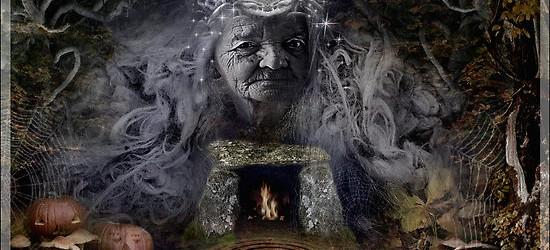 Samhain, fête celtique qui marque le nouvel an et annonce le début du Temps Noir… C'est aussi un jour en dehors du temps qui permets aux vivants de rencontrer les...