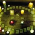 Je parlais dans le billet «Le meilleur comme le pire» des séances de spiritisme que je pratiquais quand j'avais 16 ans. Cet article est le commencement de ma descente aux...